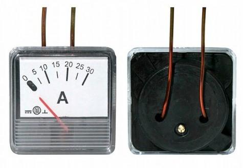 miernik elektryczny